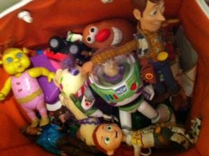 CX brinquedos